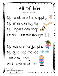 my body lesson plan all about me unit infants u0026 toddlers
