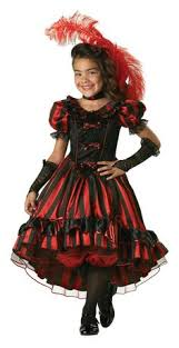 Dancer Halloween Costume Dancer Child Costume Children Costumes Costumes