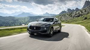 maserati models back 2018 maserati levante luxury suv maserati usa
