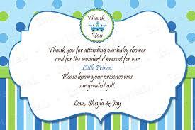 Thank You Letter Notes Samples bridal shower thank you notes wording samples bridal shower favor