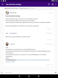 apk forum sparkpilots dji spark drone forum 7 1 3 apk android 4 2 x
