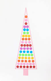 uo diy pop art tree urban outfitters blog