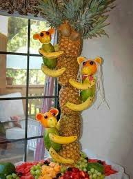 fruit centerpiece fruit centerpiece ideas make special