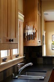 magnet for kitchen knives wenge wood magnetic knife holder 12 inch knife and storage