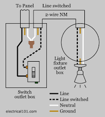 wiring a switch a 2 gang switch wiring u2022 wiring diagrams