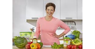 bj u0027s wholesale club and celebrity chef ellie krieger team up to