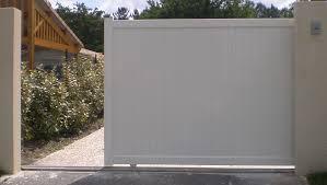portail pour maison pas cher découvrez tous les points qui caractérisent un portail coulissant