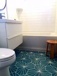 Midcentury Modern Wallpaper Bathrooms Design Mid Century Modern Bathroom Midcentury