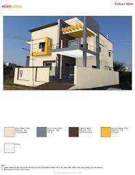 asian paints exterior colour combinations exterior colour