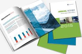 annual report template word annual report brochure template brochure templates creative