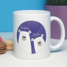 s day mug polar bears s day mug unique gift for a birthday s