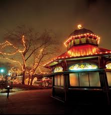 Lincoln Park Zoo Light Hours by 10 Best Events To Celebrate The Holidays In Chicago Kids Are A Trip