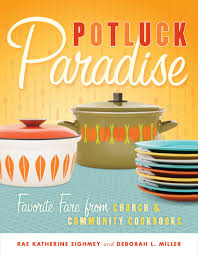 potluck paradise just what is potluck paradise