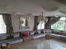 canapé marocain moderne beautiful decoration salon marocain moderne gallery design