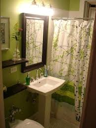green bathroom decorating ideas and brown bathroom decorating ideas
