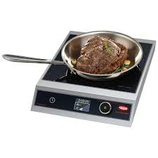 induction cuisine irng hc1 rapide cuisine heavy duty portable induction range hatco