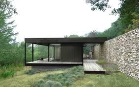 Modern Contemporary Home Plans by Modular Home Designs Home Design Ideas
