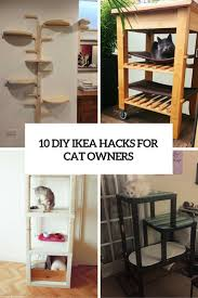 best ikea hacks you can find archives shelterness