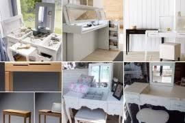 Flip Top Vanity Table Bathroom Vanities Foter