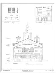 Catholic Church Floor Plans File Reflected Ceiling Plan Gesu Catholic Church 118 Northeast