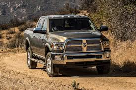 Dodge Ram Diesel Trucks Used - 2017 ram 2500 crew cab pricing for sale edmunds