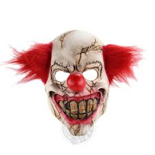 online get cheap scary clown mask aliexpress com alibaba group