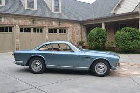 classic maserati a6g 1965 maserati sebring for sale 1971577 hemmings motor news