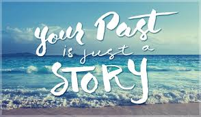 free your past is just a story ecard email free personalized