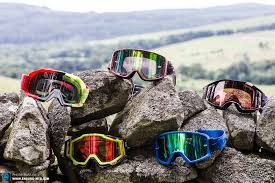 fox air space mx goggle the best mtb goggles you can buy enduro mountainbike magazine