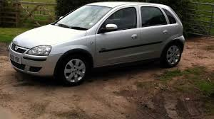 vauxhall corsa 2004 vauxhall corsa sxi 1 2 twinport for sale via ebay with mikeedge7