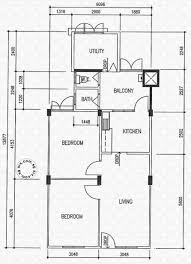 floor plans for stirling road hdb details srx property