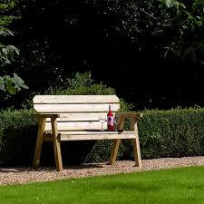 5ft Garden Bench Exmouth 5ft Bench Anchor Fast