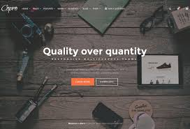 Best Resume Builder Sites 2017 by 23 Best Wordpress Themes For Static Websites 2017 Colorlib