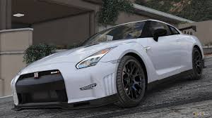 nissan gtr gta v annis elegy rh 8 replace for gta 5