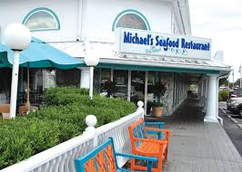michael s seafood now taking reservations for thanksgiving