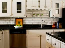 Black Cabinets White Countertops Black Countertop Kitchen Stunning Kitchen Features White Upper