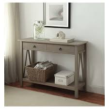 Narrow Entryway Cabinet Entryway Furniture Target