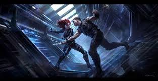 avengers age of ultron black widow wallpapers the frame we saw u0027avengers age of ultron u0027 and here are 14
