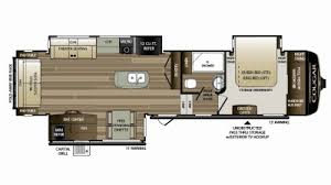 cougar floor plans keystone cougar rv new used rvs for sale all floorplans