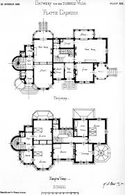 file h a reus design for a double villa plan 0 jpg wikimedia