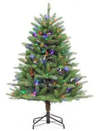 4 5 u2013 5 ft pre lit artificial christmas trees long island queens ny