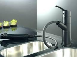 robinet cuisine haut de gamme robinet de cuisine noir robinet mitigeur cuisine avec douchette