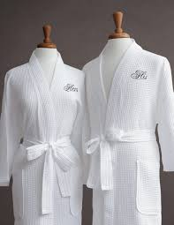 gift hers luxor linens luxury bath robe cotton his