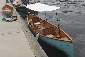 Awning Boat Awards Are Given U2013you Win Boatbuilders Site On Glen L Com