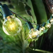 Commercial Grade Patio Light String by Commercial Grade Outdoor String Lights U0026 Patio Lights