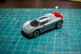 koenigsegg car key rikmun u0027s customization project 1 64 koenigsegg agera rs