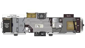 Keystone Trailers Floor Plans by Carbon Rv New U0026 Used Rvs For Sale Lakeshore Rv