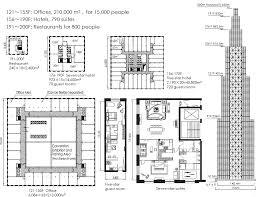 chrysler building floor plans the green building racket rackets green building and skyscrapers