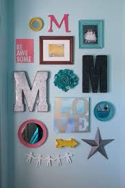 Bedroom astonishing wall decor for teens Room Accessories Diy