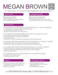Free Basic Resume Builder 85 Best Resume Template Images On Pinterest Resume Templates